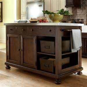 stainless steel islands kitchen crosley kitchen island with stainless steel top reviews