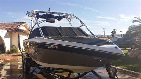 Moomba Boats Engine by Moomba Mobius 2006 For Sale For 2 000 Boats From Usa