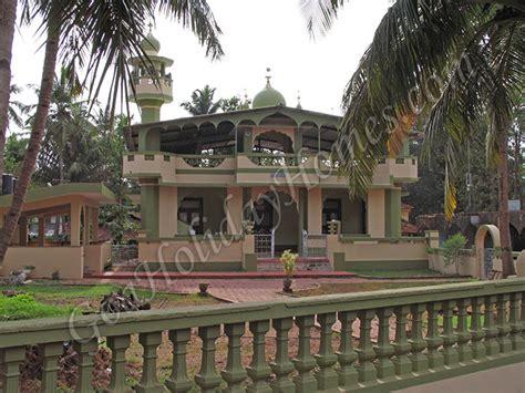 jama masjid  goa jama masjid mosque  goa mosques