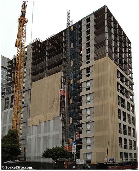 jangho curtain wall san francisco plaza 1169 market st phase ii 94103 residential
