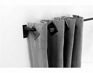 Tringle A Rideau 4m : tringle rideaux coud e simple sur mesure en fer forg tringle a ~ Melissatoandfro.com Idées de Décoration
