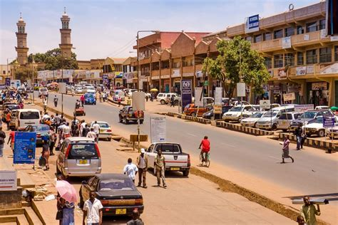 Lilongwe travel guide- info, restaurants, prices, shopping