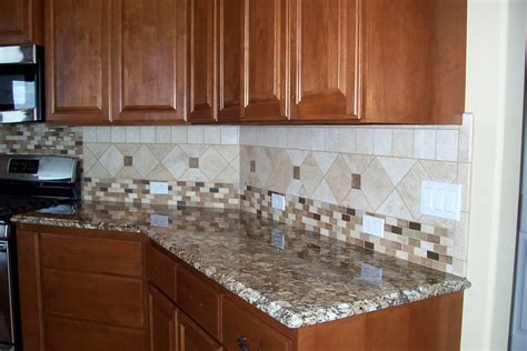 kitchen tile backsplash designs kitchen backsplash tile blue mahogany wood kitchen storage