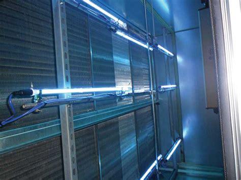 Saving energy through air filtration - Construction Canada
