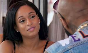 Tahiry and Joe Budden Finally Get Back Together in 'Love ...