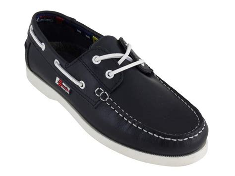 Best Value For Money Boat Shoes by Leather Boat Shoe Size 4