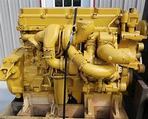 2005 Caterpillar C13 Diesel Engine For Sale
