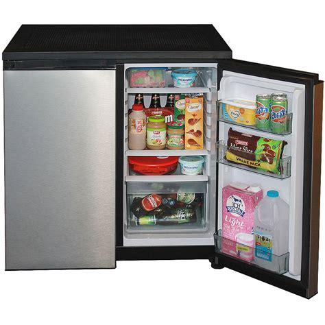 fridge freezer combination  stainless steel doors litre
