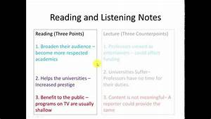 how to write a toefl integrated essay youtube With toefl writing template independent