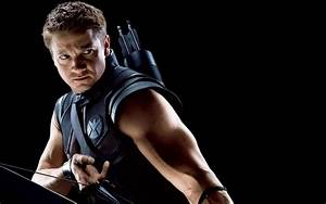Hawkeye - The Avengers Wallpaper