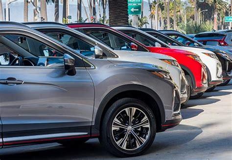 South Mitsubishi by Mitsubishi Dealership Costa Mesa Ca Used Cars South