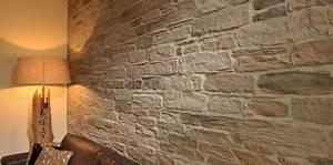 Pierre De Parement Exterieur Pas Cher : plaquettes de parement pas cher pierre schiste provence ~ Voncanada.com Idées de Décoration