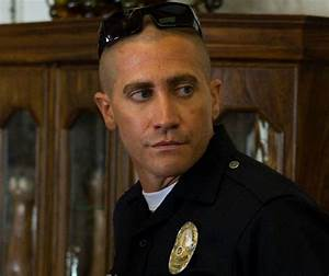 Jake Gyllenhaal In Uniform: New 'End Of Watch' Trailer! | Look
