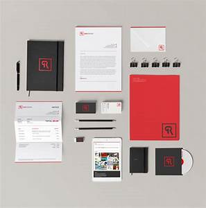 Personal Letterhead Design Branding Visual Identity And Stationery Designs Design