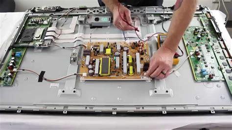panasonic plasma tv repair understanding 14 blink code how to fix 2011 panasonic plasma tv