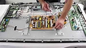 Panasonic Plasma Tv Repair