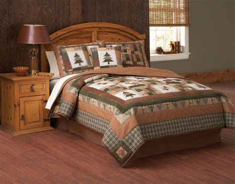 cabin bedding cabin comforter sets items categories lodge quilt cabin
