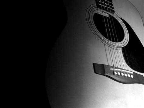Acoustic Guitar Wallpaper High Resolution Guitar Desktop Backgrounds Wallpaper Cave