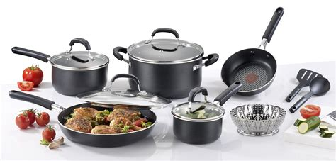 affordable cookware sets under dollars iron budget pot