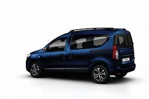 Dacia 2017 : dacia dokker 2012 2013 2014 2015 2016 2017 autoevolution ~ Gottalentnigeria.com Avis de Voitures