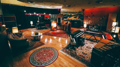 Studio A - Electric Lady Studios