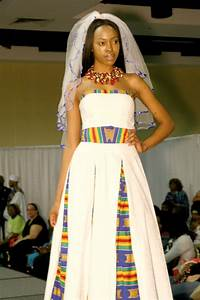 rock an african wedding dress on your big day mashariki With african wedding dresses 2016