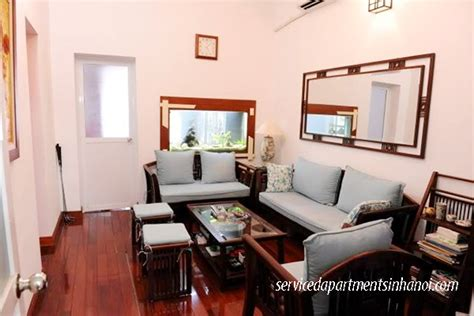 Cheap Two Bedroom Apartments For Rent by Apartment In Hoang Mai For Rent