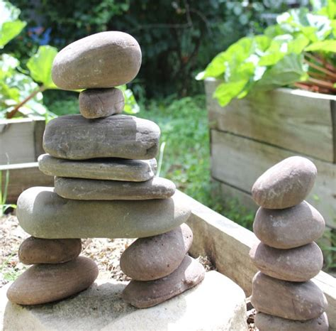 stacked sculpture it s about art and design cairn stacked stone sculpture