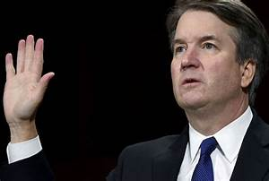 Trump tells FBI to question all of Kavanaugh's accusers ...