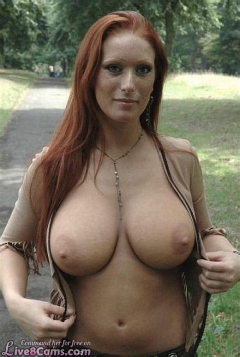 Compilation Of Mature Redheads Shesfreaky