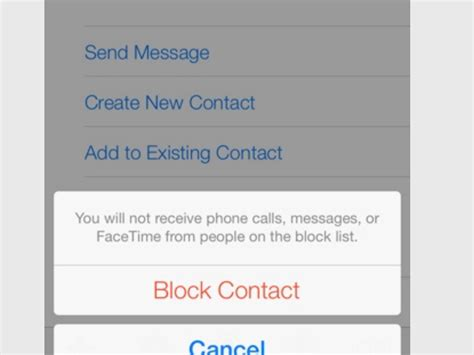 block a phone number 11 ways to block a phone number wikihow