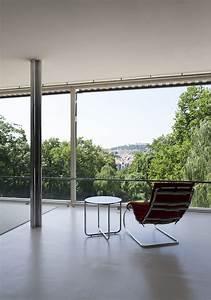 Villa Mies Van Der Rohe : gallery of ad classics villa tugendhat mies van der rohe 7 ~ Markanthonyermac.com Haus und Dekorationen
