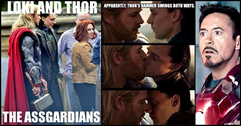 30 Most Hilarious Loki And Thor Memes Proving That They