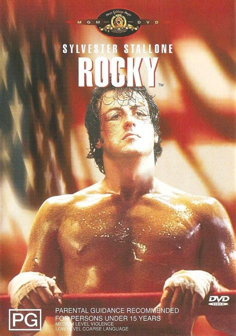 rocky dvd 2004 region stallone sylvester movies movie dvds 1976 blu burgess meredith ray amazon supportivepc