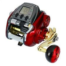 electric saltwater fishing reels  sale ebay