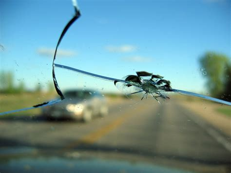 Our Auto Glass Los Angeles Repair Shop Will Repair Your