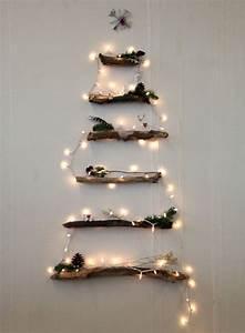 Weihnachtsbäume Aus Holz : skandinavische weihnachtsdeko selber machen 55 ideen aus holz weihnachtszeit weihnachten ~ Orissabook.com Haus und Dekorationen