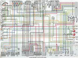 Vfr800 Wiring Diagram