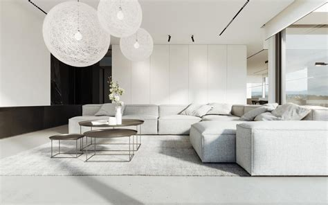 livingroom com 40 gorgeously minimalist living rooms that find substance