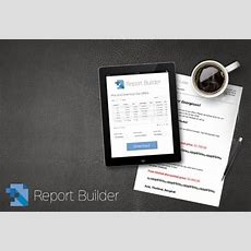 Report Builder  Generate Docx And Xlsx Docs In Wordpress