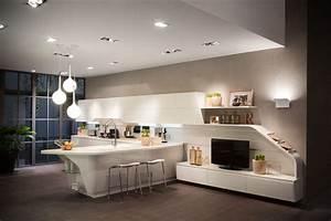 Cucina e soggiorno: un unico ambiente Cose di Casa