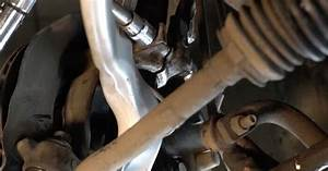 How To Change Front Lower Arm On Bmw E39  U2013 Replacement Guide