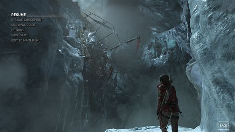 Rise Of The Tomb Raider Graphics & Performance Guide Geforce