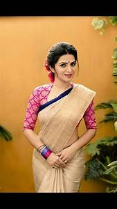Best 25+ High neck saree blouse ideas on Pinterest Blouse designs high neck, Indian blouse