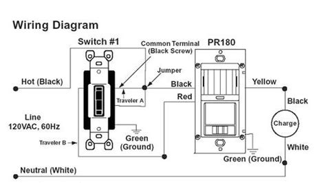 motion switch wiring diagram wiring diagrams image free