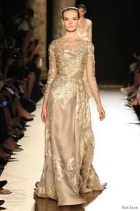gold wedding dresses gold wedding dresses a trusted wedding source by dyal net