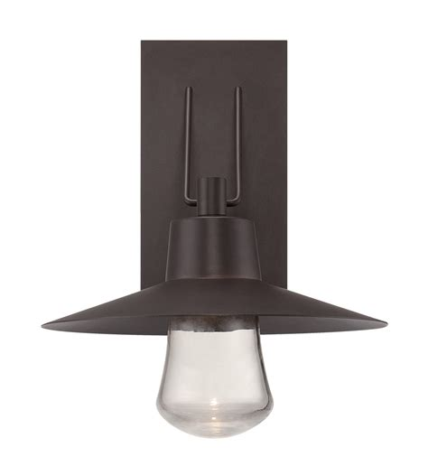 modern forms lighting modern forms ws w1917 bz suspense led outdoor wall light