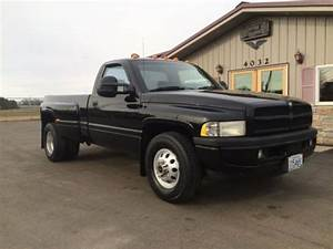 Sell Used     1998 Dodge Ram 3500 Sport Laramie Dually V