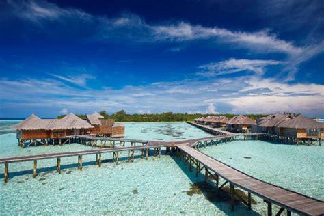 Gili Lankanfushi Awarded 2012