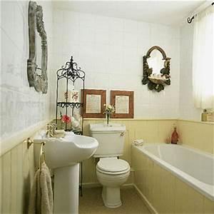 Belle decoration salle de bain classique for Salle de bain design avec décorer une cuisine à petit prix